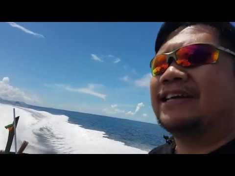 Celebes sea onboard Philippine Navy BA-485 MPAC - Schadow1 Expeditions
