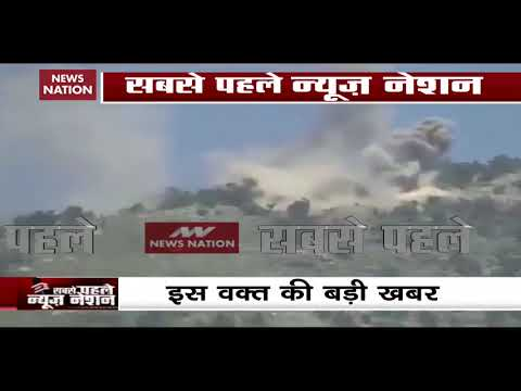 Breaking: India Strikes On Terror, Army Destroys Launch Pads In PoK