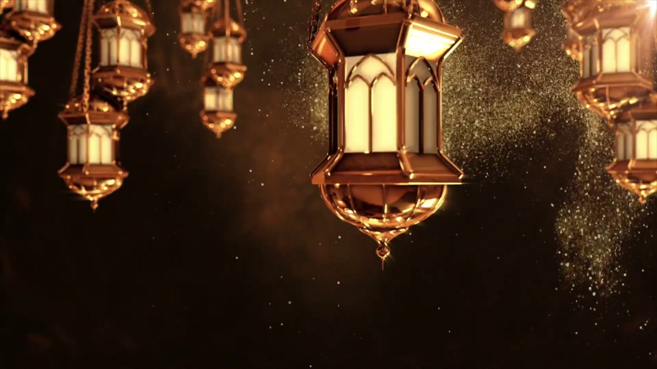 Islamic Background Free Video Background   9   Royalty Free Download    Animation Motion Graphics