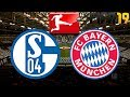 FIFA 19 | FC BAYERN MÜNCHEN Vs. FC SCHALKE 04 | BUNDESLIGA ◄FCB #13►