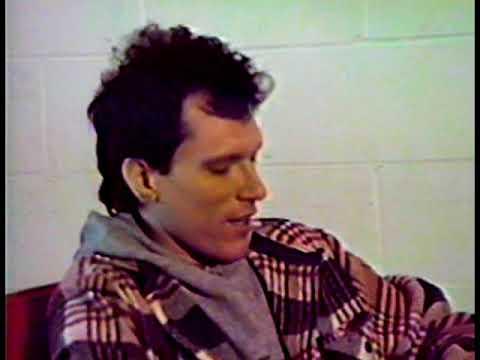 Jorma Kaukonen Interview with Mark Steinberg  April 10, 1982