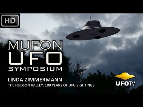 HUDSON VALLEY UFOs: 100 YEARS OF SIGHTINGS – MUFON UFO SYMPO