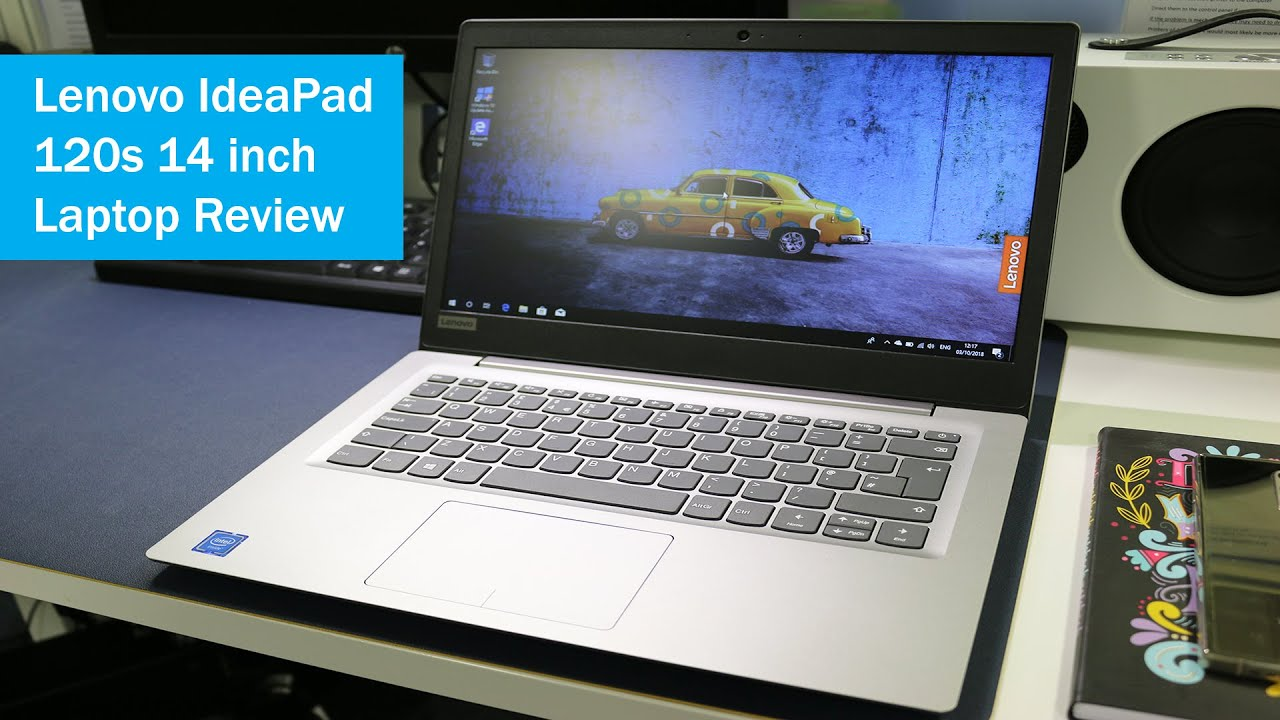 Lenovo IdeaPad 120s 14 inch Laptop Review
