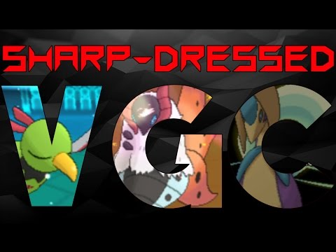Sharp-Dressed VGC #51: Xatu Good or Bad?