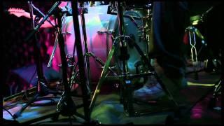 Brown Sugar Negro Sañudo Come on Roxy Live 2010