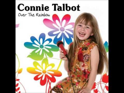 Connie Talbot - What A Wonderful World (From album Over the Rainbow / 2007)