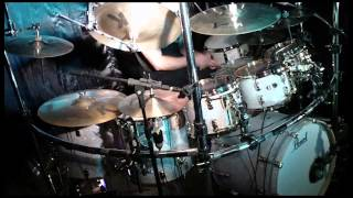 Careless Whisper Cover Drums