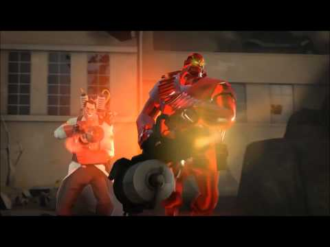 TF2: Heavy Bieber - Baby (feat. Scoutacris) Music Video [HD]