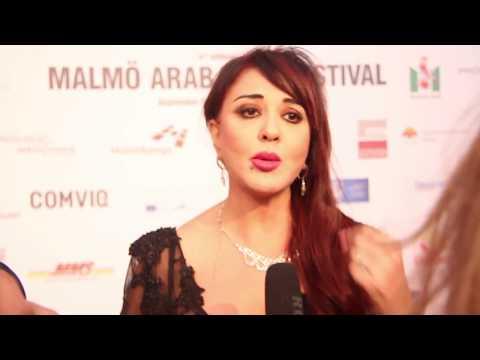 مهرجان مالمو للسينما العربية  2016 Malmo Arab Film Festival
