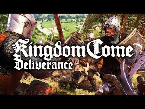 Diese dreckigen Banditen 🎮 KINGDOM COME: DELIVERANCE #004