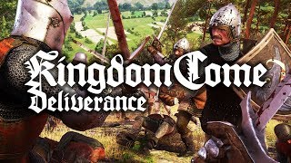 Es herrscht Krieg 🎮 KINGDOM COME: DELIVERANCE