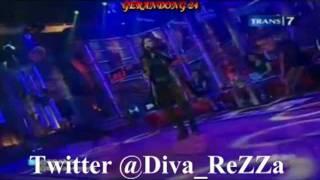 Reza Artamevia - Takkan Lagi (Live)