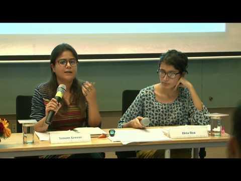 Urban ARC 2018 | Panel: Identity and Belonging