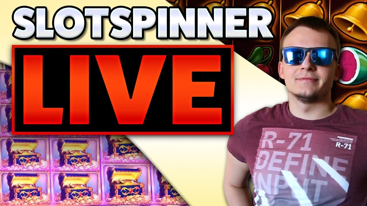 Slots and Dream Race! - (29/07/20)