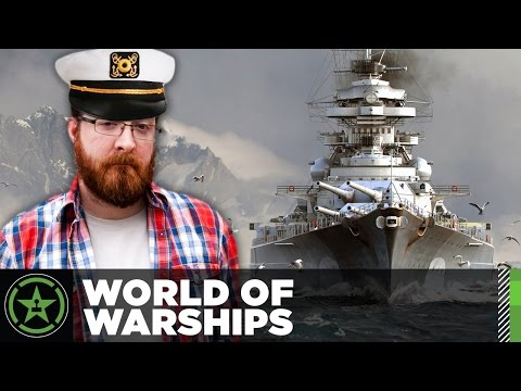 Let's Play – World of Warships