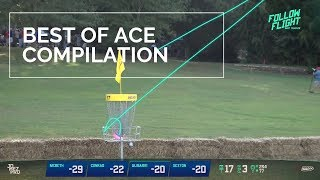 Best of Disc Golf ACES ( HOLE IN ONE ) Compilation 2019