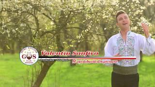 Valentin Sanfira M ati doborat din picioare
