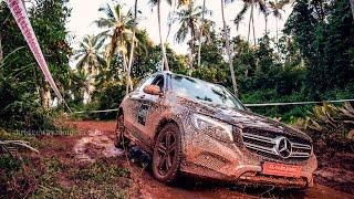 Mercedes Star Off Road Adventure 2016 | Autograph | Bridgeway Motors | Flywheel | BMG Media House