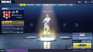 How to get the new sick FORTNITE skin for free.