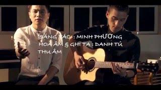 Vai Gầy Mẹ Tôi - Minh Phương ft Danh Tú (Ghita ) - PB.Academy