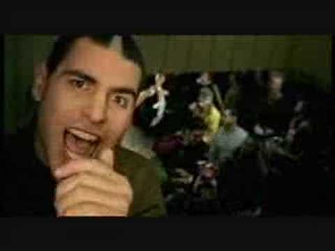 Alien Ant Farm - Movies *unreleased*