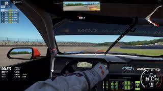 Project CARS 2  Ford MustangGT4 OnemakeRace USA Series #5 Watkins Glen International
