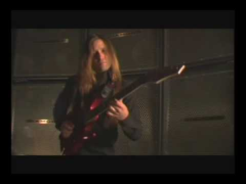 Rusty Cooley , Under The Influence video