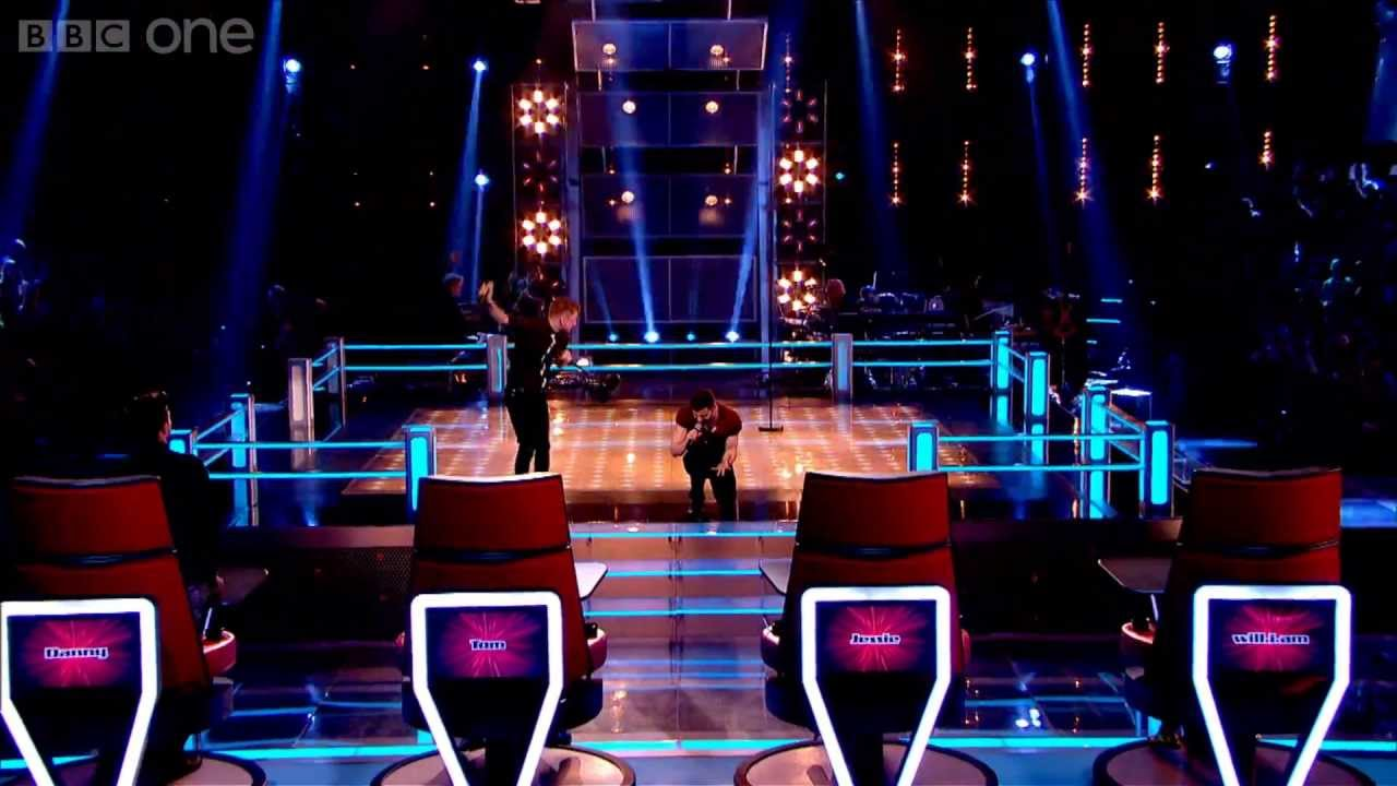 Download The Voice UK 2013   Sean Rumsey Vs Paul Carden: Battle Performance - Battle Rounds 3 - BBC One