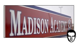The Big Brother Project: Madison Academy Security Cameras