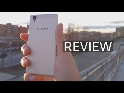 OPPO F1 Review - Proficient? Yes. Expert? No.