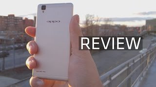 OPPO F1 Review - Proficient? Yes. Expert? No. | Pocketnow