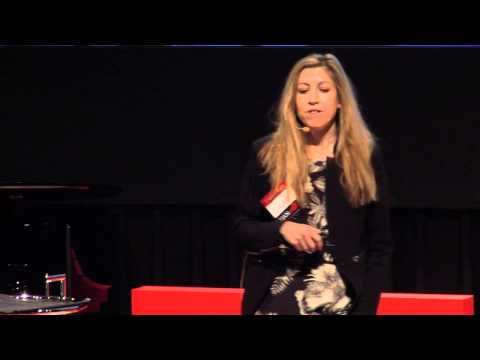 What makes pedagogy radical? | Harriet Harriss | TEDxNYIT