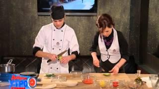 Польза со вкусом Салат с тунцом 28 февраля 2014