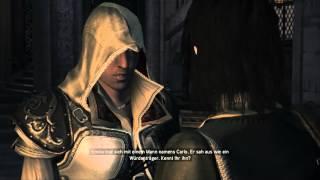Let's Play Assassin's Creed 2 #034 - Unauffälligster Mord aller Zeiten. [Deutsch] [HD]