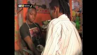 проституция парней в африке (гомосексуализм подростоков)