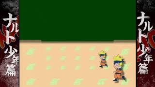 Naruto Ending 3