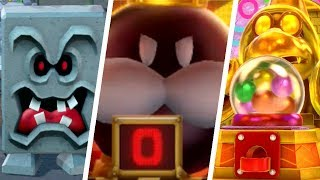 Super Mario Party - All Boards (Partner Party)