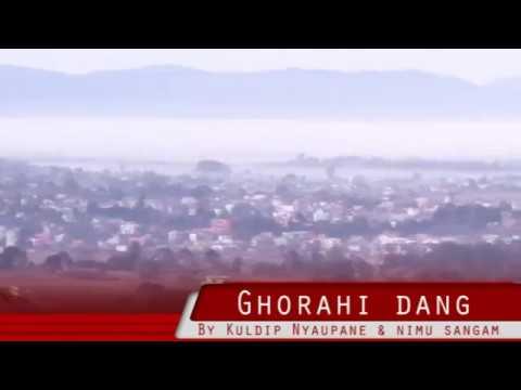ghorahi