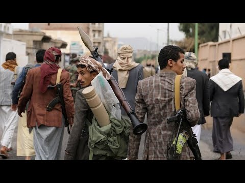 اليمن: الحوثيون يفرجون عن ستة من أبناء الطائفة البهائية سجنوا لسنوات  - 10:01-2020 / 7 / 31