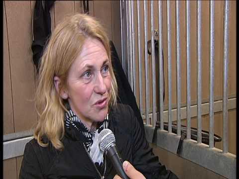 Åbytravet170513 - Intervju Catarina Lundström