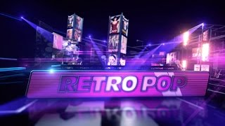 Retro Pop Playlist Trailer