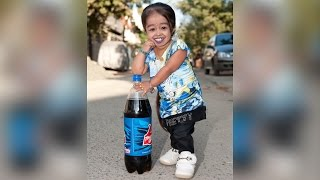 MEET THE WORLDS SMALLEST WOMAN