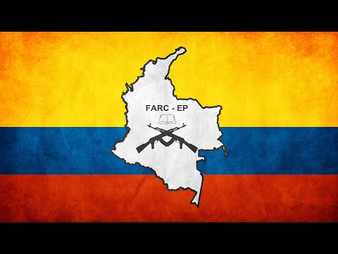 One Hour of Colombian Communist Music