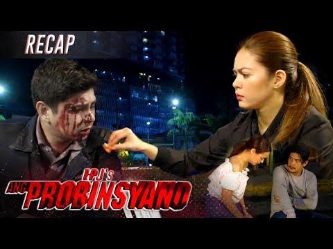 Roxanne Helps And Treats Cardo  |  FPJ's Ang Probinsyano Recap