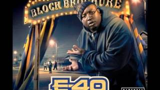 E-40 - Catch A Fade ft. Droop-E & Kendrick Lamar (Chopped & Screwed by DJ KiLLa T).wmv