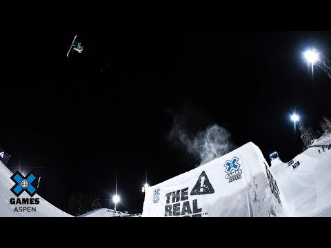 FULL BROADCAST: Men's Snowboard Big Air | X Games Aspen 2019
