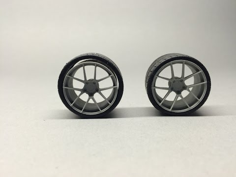 How To: Fit Oversized Tires to a Smaller Rim