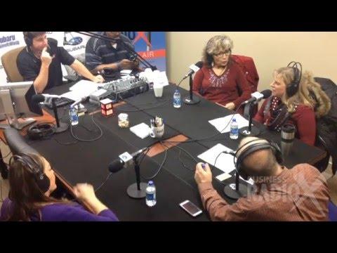 Gwinnett Business Radio   February 4, 2016   Business RadioX   FarraTech