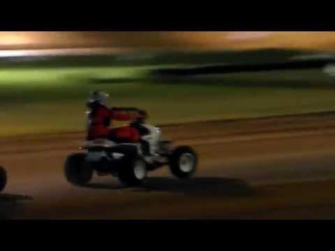 MWEDT Series 2015 Rd9 Monett Speedway open A