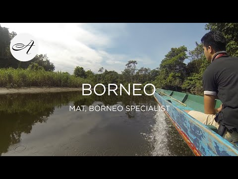 My Travels in Borneo with Audley Travel